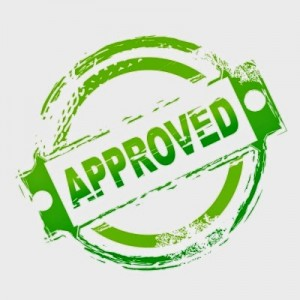 approval of draft minutes of meetings